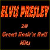 20 Great Rock'n Roll Hits de Elvis Presley