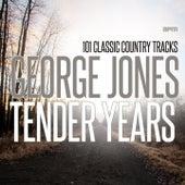 Tender Years - 101 Classic Country Tracks by George Jones