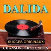 Chansons françaises (Succès originaux) de Dalida