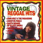 Vintage Reggae Hits de Various Artists