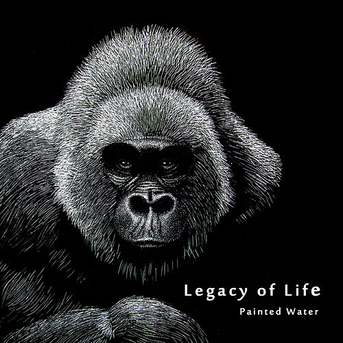 Legacy of Life by Painted Water