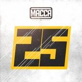 25 von Macca
