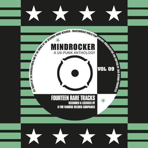 Mindrocker - A US-Punk Anthology, Vol. 9 (Remastered) by Various Artists