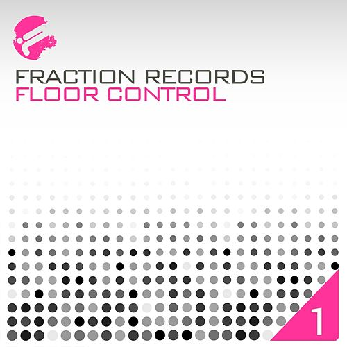 Floor Control - EP by Various Artists