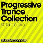 Progressive Trance Collection - Volume Two - EP de Various Artists