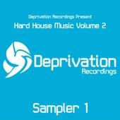 Hard House Muisc Volume 2 (Sampler 1) - Single by Jimmy Dean