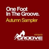 Autumn Sampler - Single by Sander Kleinenberg