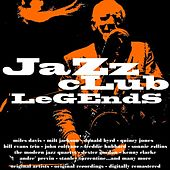 Jazz Club Legends by Various Artists