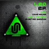 L.E.D. - Single de L.E.D.