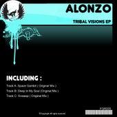 Tribal Visions - Single de Alonzo