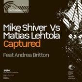 Captured (feat. Andrea Britton) (Mike Shiver vs. Matias Lehtola vs. Andrea Britton) by George Acosta