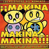 Makina, Makina?Makina!! de Various Artists