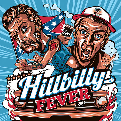 Hillbilly Fever by Various Artists