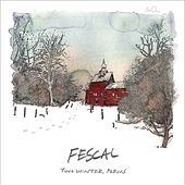 Two Winter Poems by Fescal