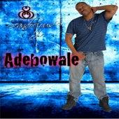 Adebowale by Scandocious J.r.