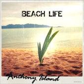 Beach Life by Anthony Island