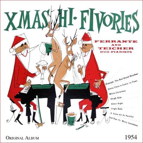 Xmas Hi-Fivories (Original Album 1954) by Ferrante and Teicher