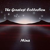 The Greatest Collection (87 Hits) by Mina