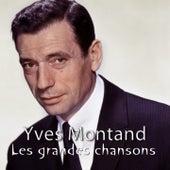 Les grandes chansons von Yves Montand