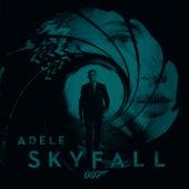 Skyfall by Adele
