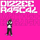 Maths + English de Dizzee Rascal