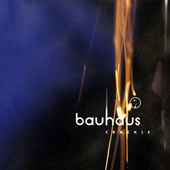 Crackle - Best of Bauhaus von Bauhaus