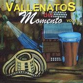 Vallenatos del Momento, Vol. 1 von Various Artists