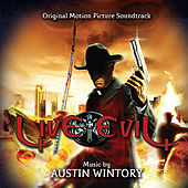 Live Evil - Original Motion Picture Soundtrack by Austin Wintory