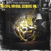 Global Minimal Sessions Vol 1 - EP by Various Artists