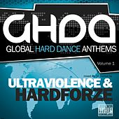 Global Hard Dance Anthems Volume 1 - EP by Various Artists