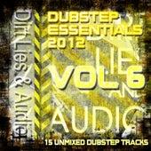 Dubstep Essentials 2012 Vol.6 - EP de Various Artists