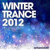 Winter Trance 2012 de Various Artists