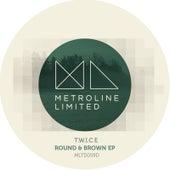 Round & Brown de Twice