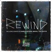 Rewind by Emma Hewitt