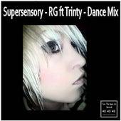 Supersensory (feat. Trinity) von R G