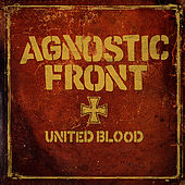 United Blood de Agnostic Front
