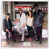 Relit by fDeluxe