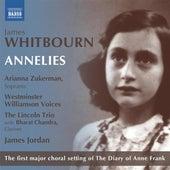 Whitbourn: Annelies von Arianna Zukerman