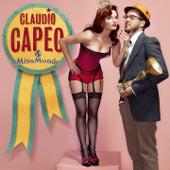 Miss Mondo by Claudio Capéo
