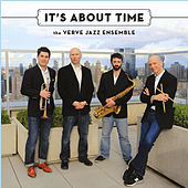 It's About Time by The Verve Jazz Ensemble