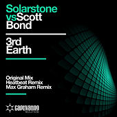 3rd Earth (Remixes) by Solarstone