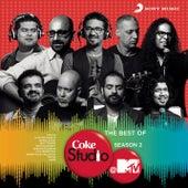 Best of Coke Studio @ MTV Season 2 by Various Artists