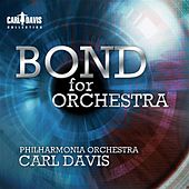 BOND for Orchestra de Various Artists