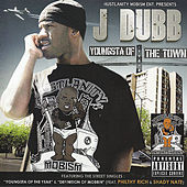 Youngsta of the Town de J. Dubb
