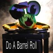 Do a Barrel Roll by Hiimrawn