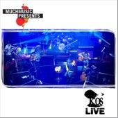MuchMusic Presents: k-os Live de K-OS