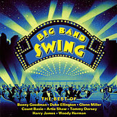 Big Band Swing by Various Artists