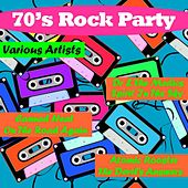 70's Rock Party by Various Artists