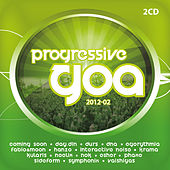 Progressive Goa 2012 Vol.2 by Various Artists