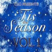 CLG Presents: 'Tis the Season Vol. 1 von Various Artists